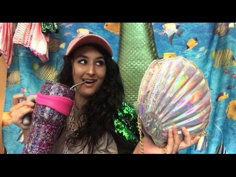 Mermaid Product Review #2 | Mermaid Mondays