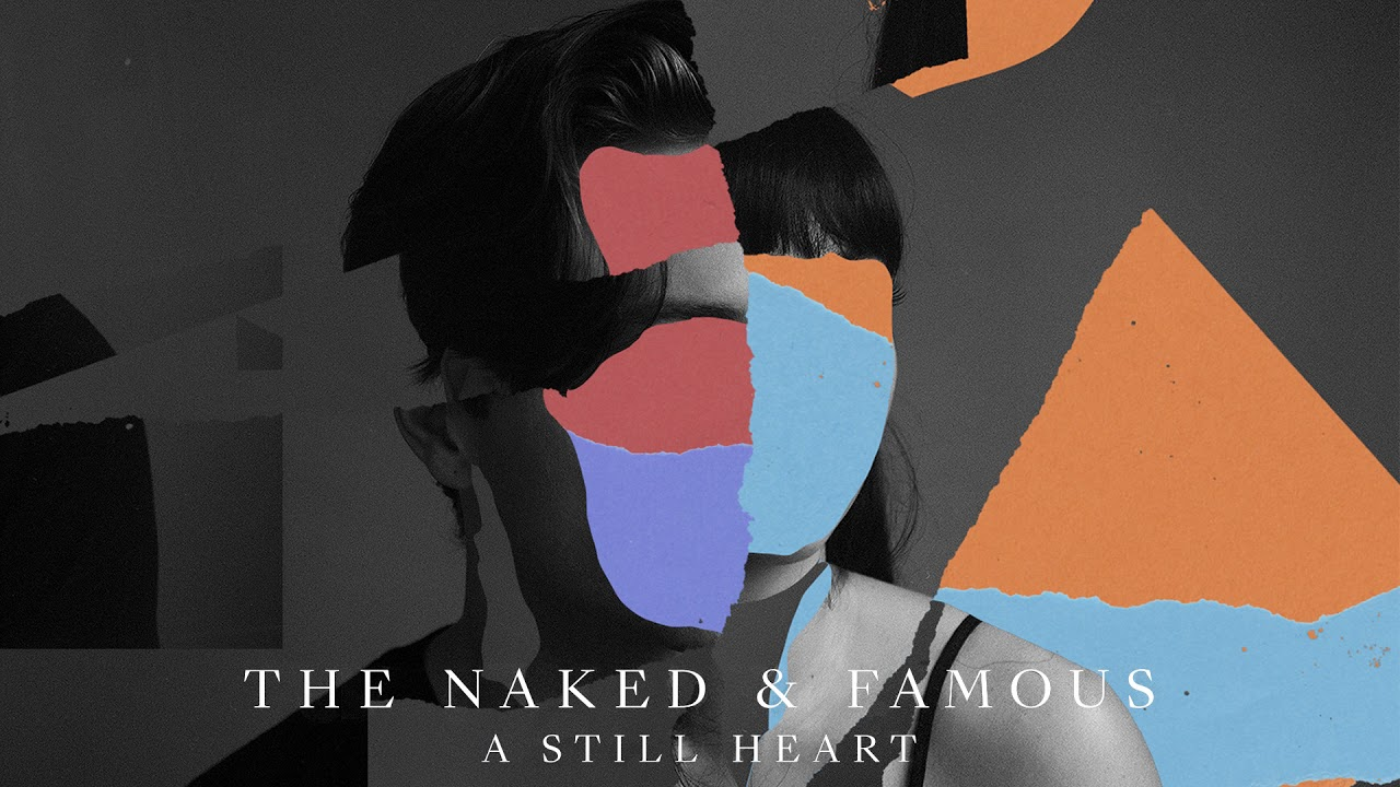 The Naked And Famous on Amazon Music
