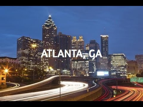 The Pros of moving to Atlanta Part 1