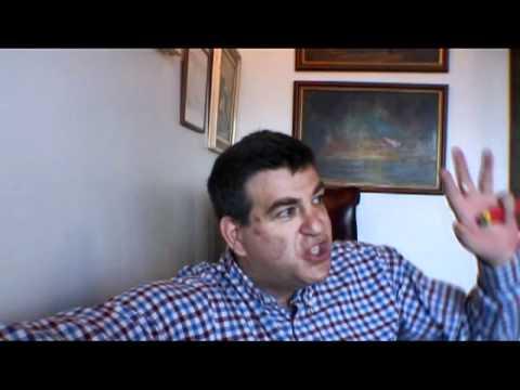 """Charles V. Sabba interviews Paul """"Turbo"""" Hendry on the Gardner Heist (pt 1 of 2)"""