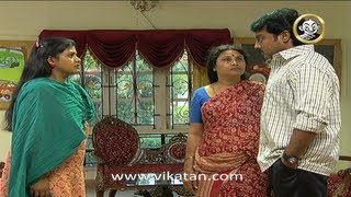 Thirumathi Selvam Episode 1354, 14/03/13