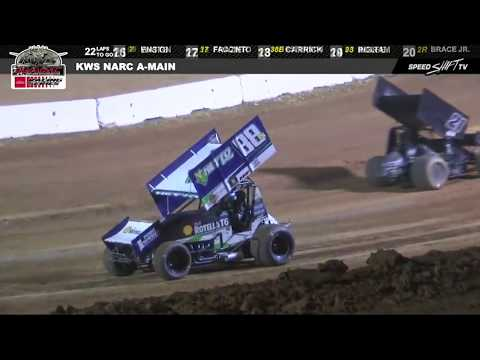 KING OF THE WEST-NARC @ PLACERVILLE - JUNE 29, 2019