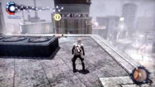 InFamous - PlayStation 3 (português)