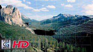 "CGI & VFX Breakdowns: ""Logan - CG Environments"" - by Image Engine"