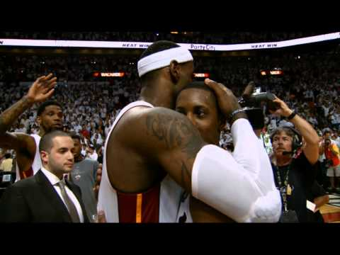 NBA All-Access: Heat Point Guard Mario 'Rio' Chalmers