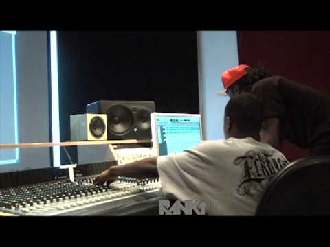 """AWA Tv: """"In The Lab"""" Shot by Rank ProUpductions"""