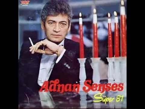 Adnan Senses - USTA (Cok güzel!)
