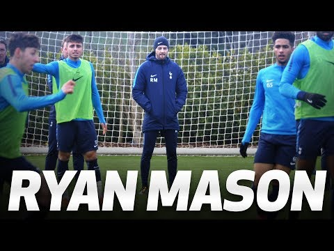 "RYAN MASON INTERVIEW | ""IT'S GOOD TO BE BACK HOME"""