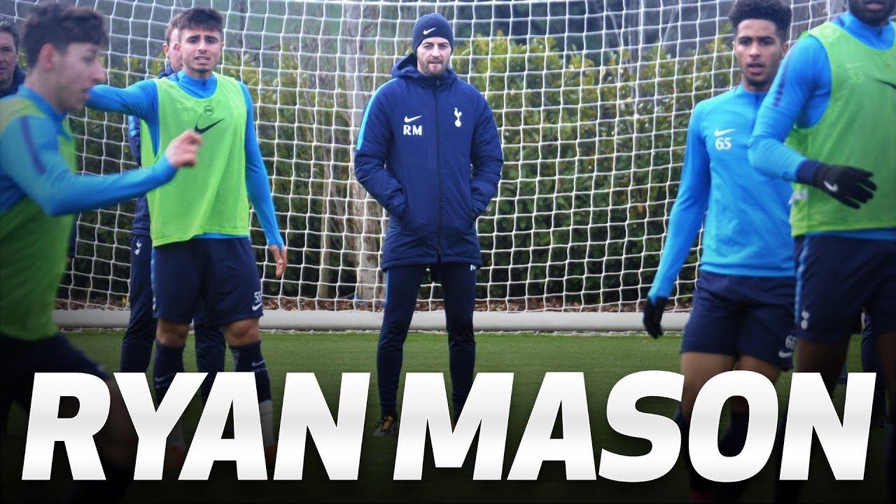 mason ryan interview and meet