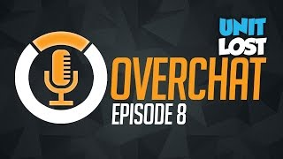 OverChat - The Overwatch Podcast - Episode 8 w/ @OWCentral and @One_AmongstMany