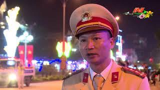 ATGT vì bình yên cuộc sống: Tết cùng chiến sĩ cảnh sát giao thông