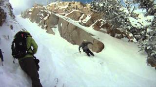 Ian Provo ski