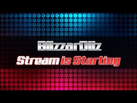 [Live PB] BlizzarDiiz 5-5 With Caspian Acoustic