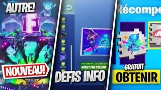 FREE Fortnite x Youtube Reward, A New CONCERT - Other on FORTNITE! (Fortnite News)