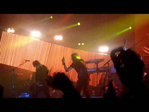Granite - Pendulum Live at Wembley Arena 2010