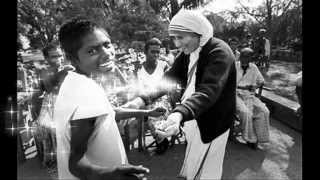 Mother Teresa childhood photos