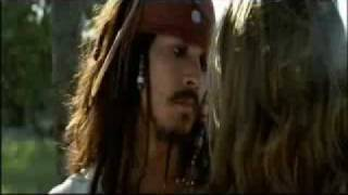 gb- Dishwalla: candleburn (Pirates of the Caribbean)