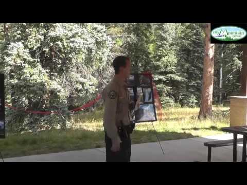 Staunton State Park New Trails Grand Opening