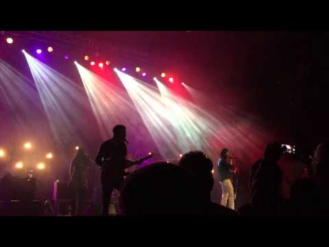 Idlewild - Love Steals Us From Loneliness @ Perth Concert Hall