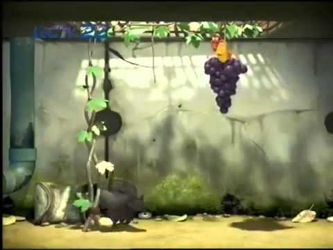 Larva   Phim Hoạt Hình Hai Chú Sâu Vui Nhộn 21