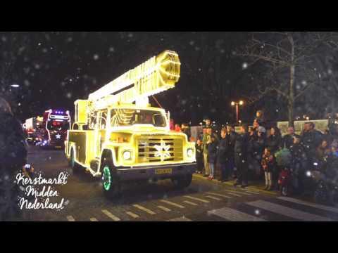 Kerstmarkt Midden Nederland 2015