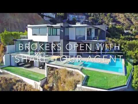 Brokers Open | Hollywood Hills