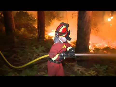 Zjarret në Portugali, 3 ditë zie për viktimat - Top Channel Albania - News - Lajme