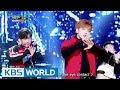 B1A4 - Rollin' [Music Bank COMEBACK / 2017.09.29]