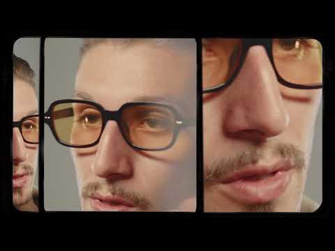 Смотреть клип Bbno$ - My Oh My