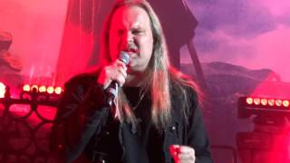 Avantasia - Lucifer - Live in Bamberg 19.03.2016
