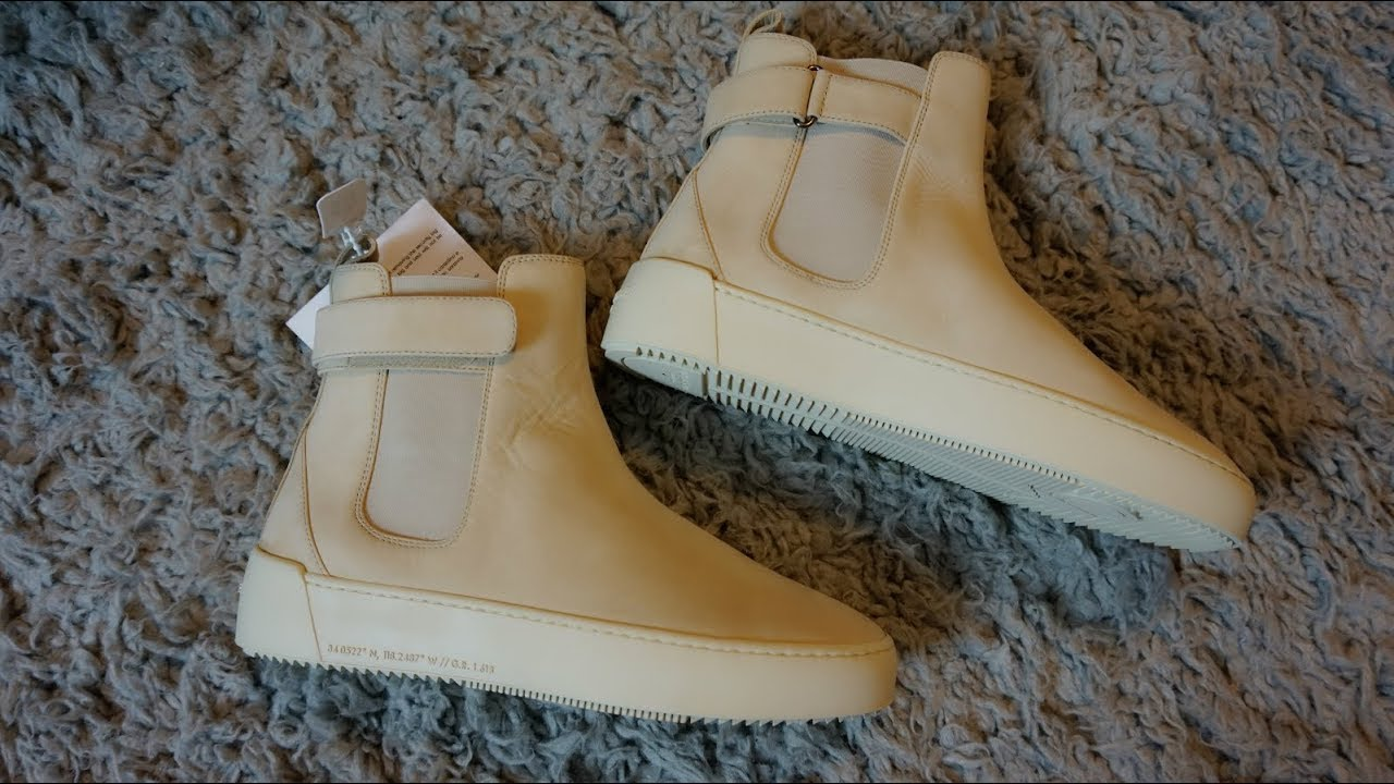 Review + on Feet Android Homme Sunset Boot   Chelsea