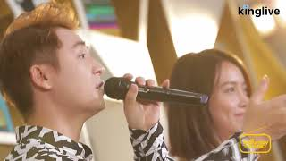 Đăng Khôi | Cô Bé Mùa Đông [Live] Saturday Radio