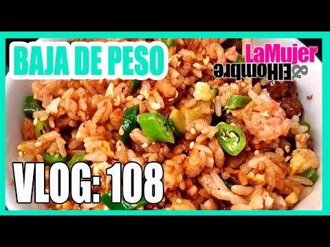 VLOG 108: ME URGE BAJAR DE PESO