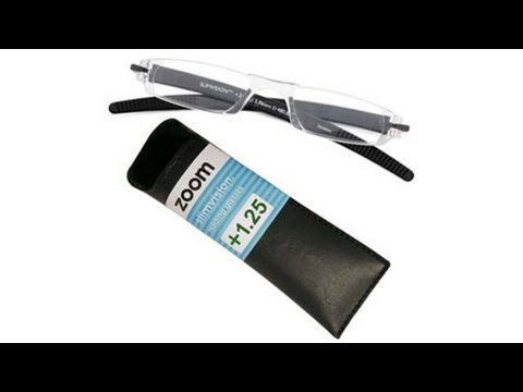Slim Vision Fly Fishing Magnifiers