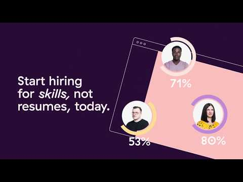 Toggl Hire Product Explainer