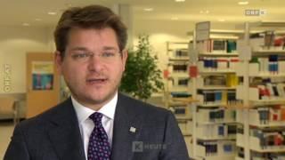 10.6.2016 ORF Kärnten heute: Identitäre stören Uni Vorlesung