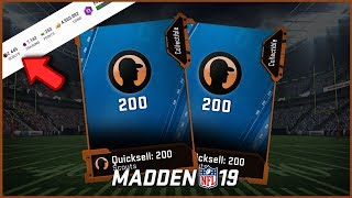 The Cheapest Ways To Buy And Make Scouts Currency In MUT 19