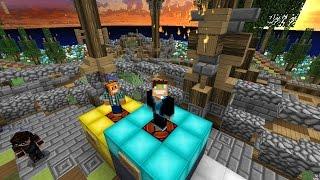 ROZWALAMY DZISIAJ TEN BIEG! /w LJay | Minecraft Vertez