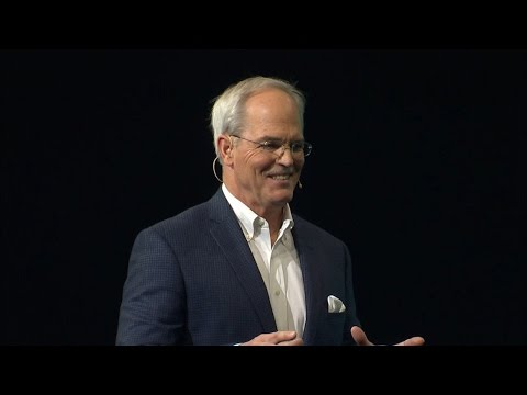 Ronald Blue Trust | Russ Crosson Speaks at Chick-fil-A NEXT 2017 Conference