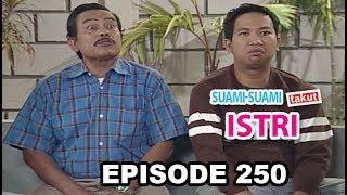 Download Video Bangunin Macan Sahur | Suami - Suami Takut Istri Episode 250 Part 1 MP3 3GP MP4
