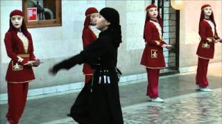 Ubyh dance - Убыхский танец.m2ts