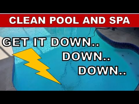 Pool chlorine too high how to easily reduce your How to lower chlorine in swimming pool