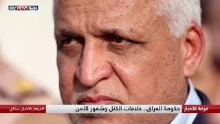 كرة الخلاف العراقية.. في ملعب رئيس الحكومة