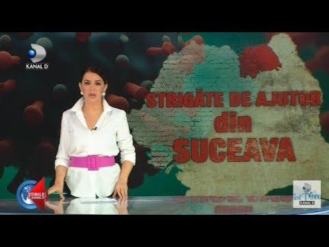 Stirile Kanal D (04.04.2020) - Strigate De Ajutor Din SUCEAVA! Ce Masuri S-au Luat?