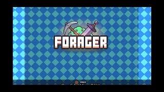 Forager (Credits PC Windows) ★ 小さなからだで大冒険 (Chiisana Karada de Daibouken)