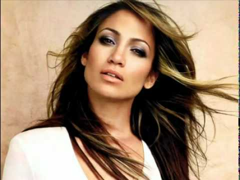 Jennifer Lopez- Lets get loud (official instrumental)