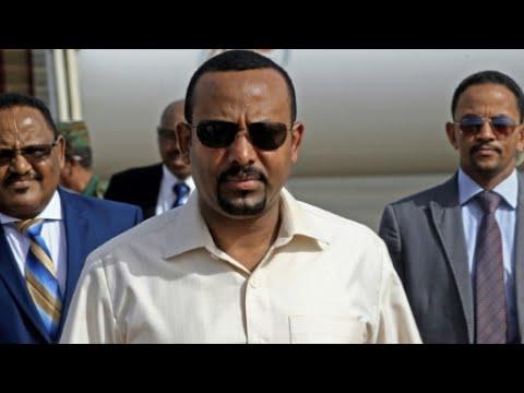 مقتل رئيس أركان الجيش الإثيوبي ورئيس ولاية أمهرة في -محاولة انقلاب- فاشلة  - نشر قبل 2 ساعة