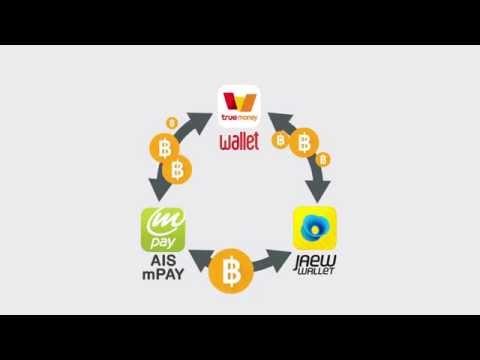AIS mPAY โอนเงินข้ามค่าย จาก Wallet แค่ใช้เบอร์มือถือ