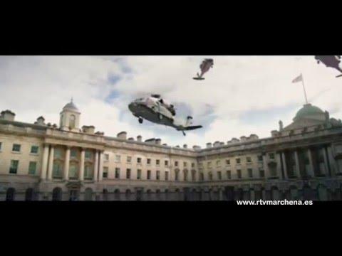 Objetivo: Londres, de estreno en el Cine Planelles