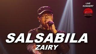 ZAIRY SALSABILA